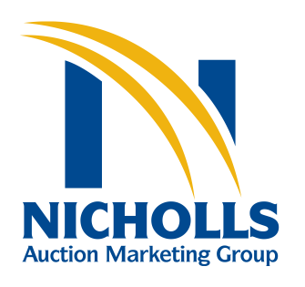 nicholls auction