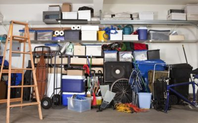 3 Easy Steps to Clean Your Garage and Clear Your Junk!